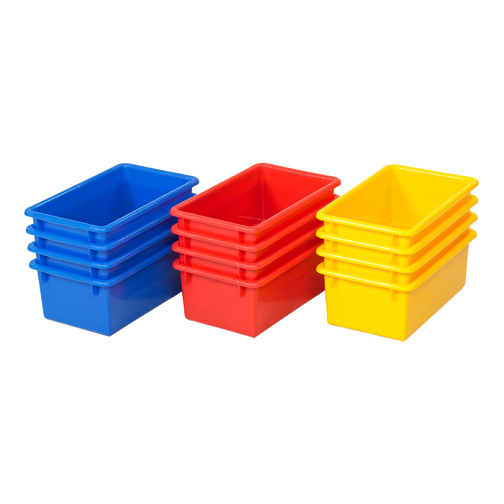 Totes Trays and Bins
