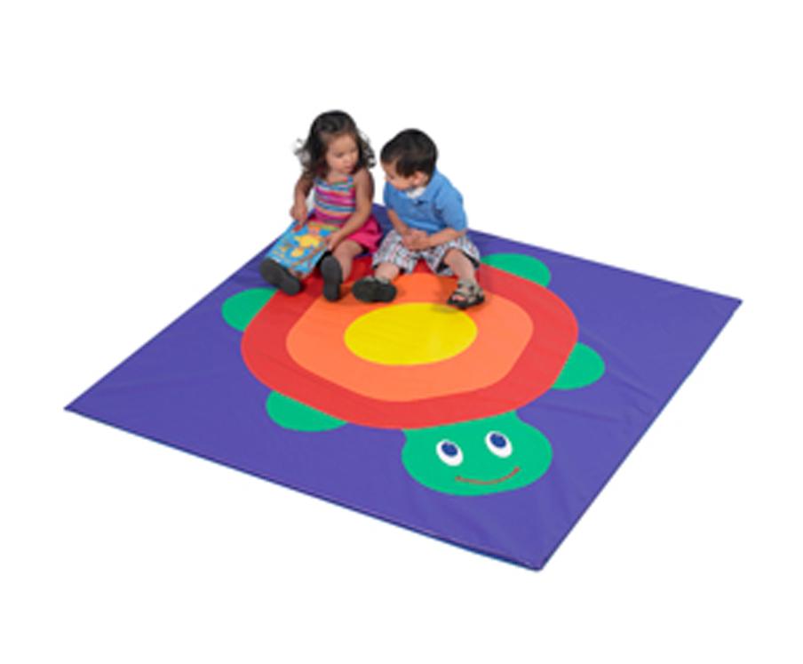 Fun Activity Mats - Size & Color Options