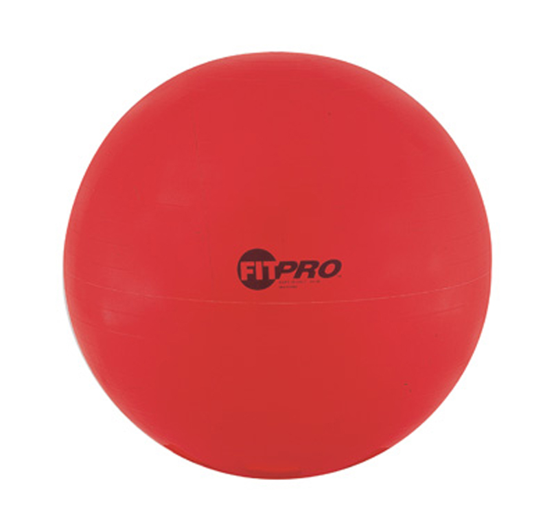 Fitpro Training & Exercise Ball, 65cm