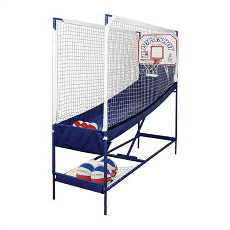 Pop - A - Shot Basketball Game