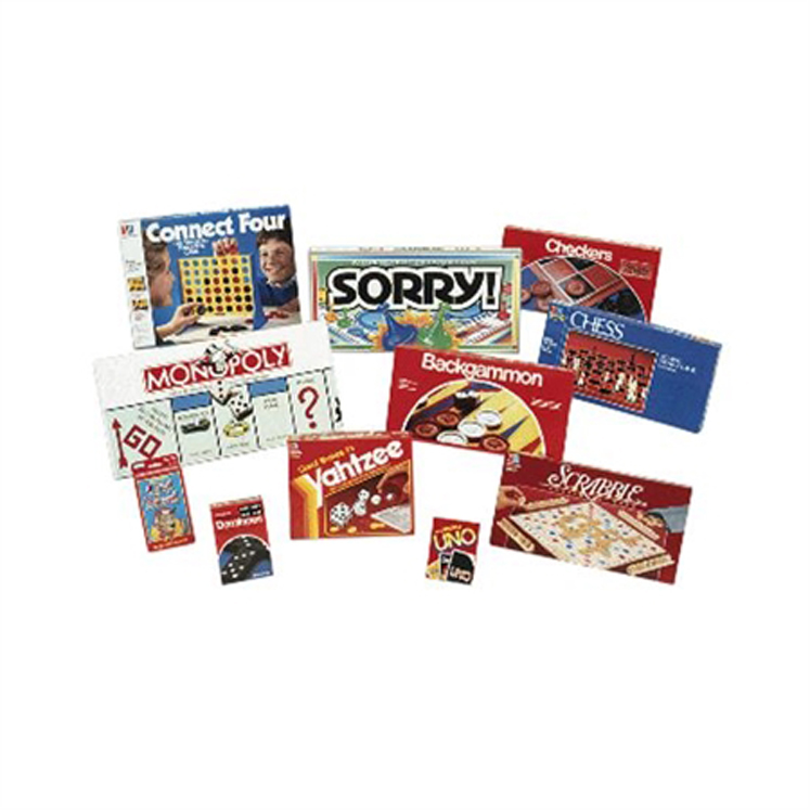 Board Game Set