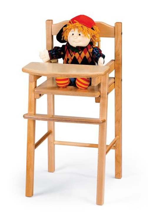 Up To 75 Off Traditional Doll High Chair Strictlyforkidsstorecom