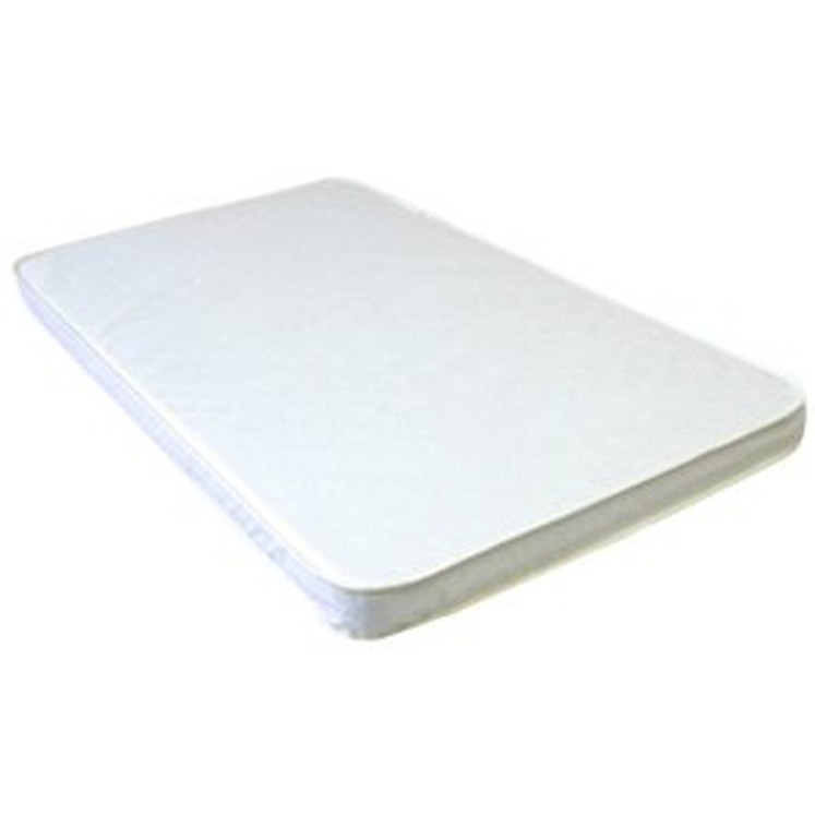 Up To 75 Off La Baby 2 Quot Compact Crib Mattress