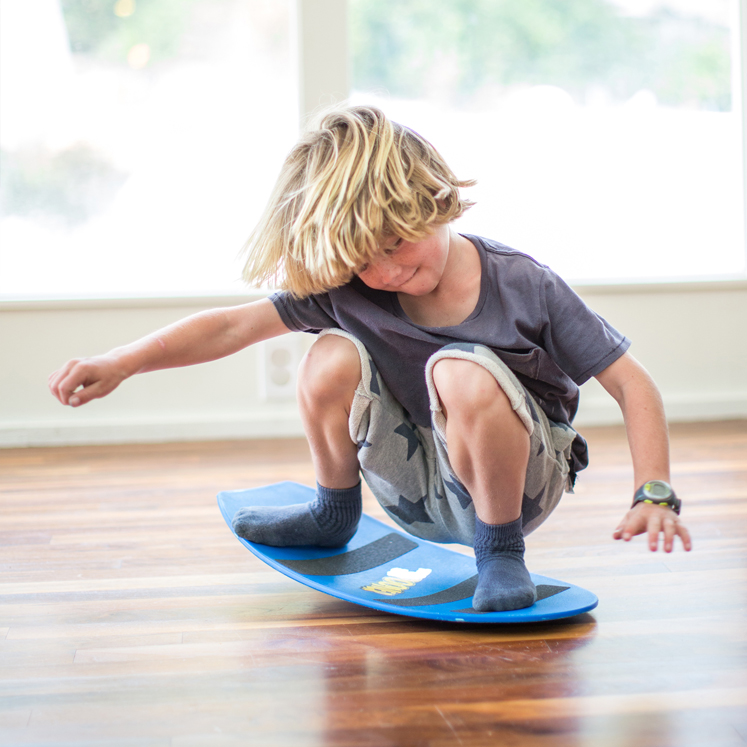 Spooner Balance Board - 2 Sizes Available