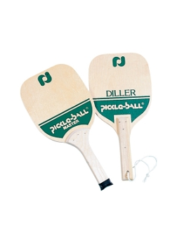 Diller Model Pickle-Ball Paddle