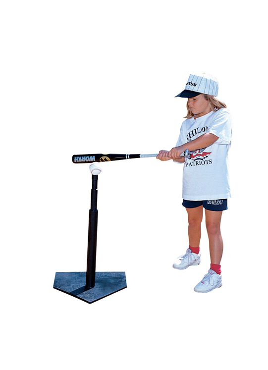 Adjustable Rubber Batting Tee