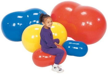 Physio-Roll Ball, Blue