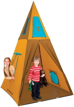 Pacific Play Tents Giant Tee Pee Tent