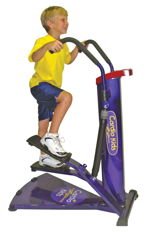 KidsFit Children Stepper - Configurable Item
