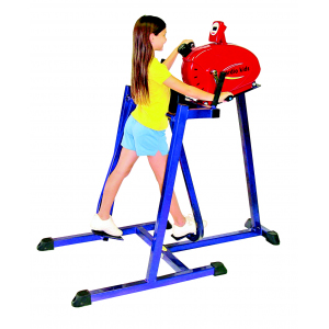 International Youth Fitness Kids Fit Children Starwalker