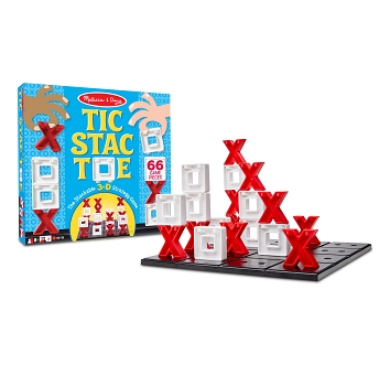 Tic Tac Toe -3D Game