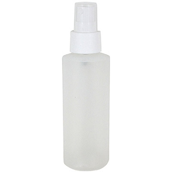 Plastic 4 oz Spray Bottle