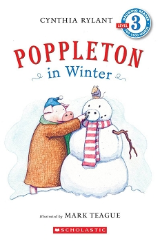 Poppleton in Winter - Paperback