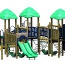 Canopy, Choice of Colors and Material
