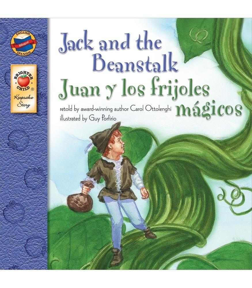Jack and the Beanstalk - Storybook