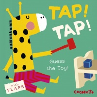 What's that Noise? Tap! Tap!