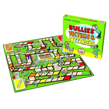 Bullies Victims & Bystanders - Game