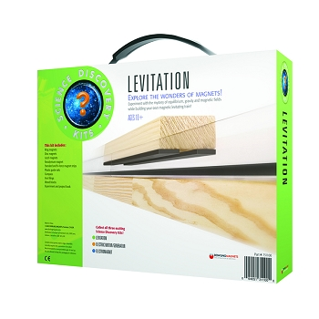 Science Discovery Kits - Magnet Levitation Kit
