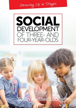 Social Development of Three-and-Four-Year-Olds