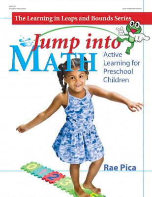 Jump into Math: Active Learning for Preschool Children