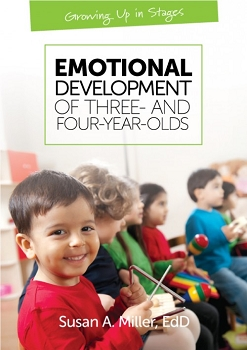 Emotional Development of There-and-Four-Year-Olds