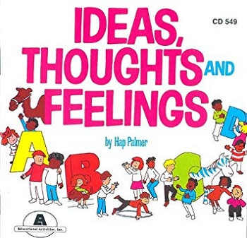 Ideas, Thoughts, and Feelings