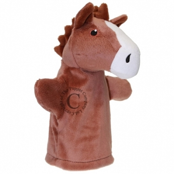 My First Horse Puppet