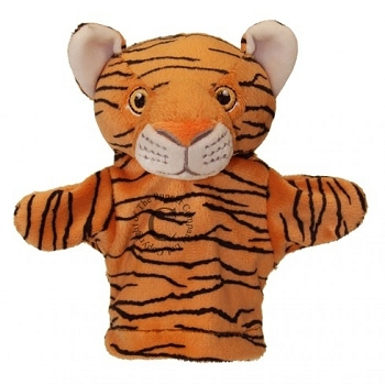My First Tiger Puppet
