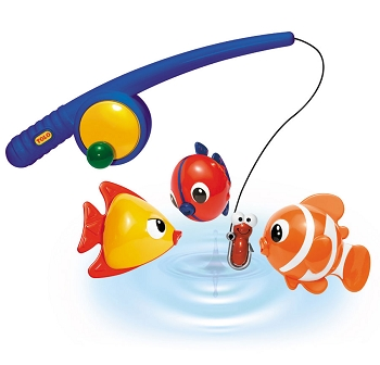 Funtime Fishing Set