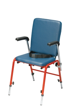 Drive Medical First Class Anti-Tipper For Use with Large Chair