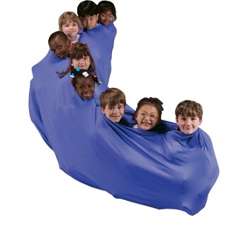 Abilitations Co-OperBlanket - Choice of Sizes