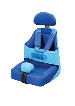 Drive Medical Seat2Go Adjustable Abductor
