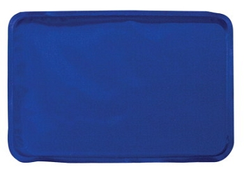 Abilitations In Your Pocket Large Extra Weight Vest Kit, 4 lb, Blue, Thermoplastic
