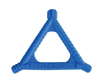 Tri-Chew - Triangular Shape
