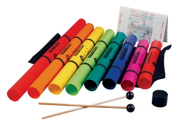 Boomwhackers Whack Pack
