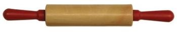 Chenille Kraft Real Action Rolling Pin, 7-1/2