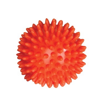 Massage Ball, Orange