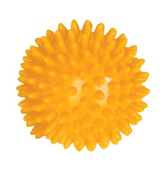 Massage Ball - Yellow