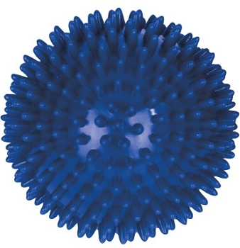 Massage Ball - 10 cm - Blue