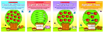 Scholastic Language Arts Trees