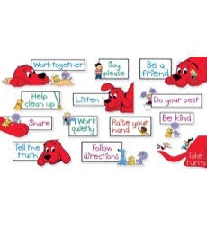 Clifford Class Rules