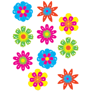 Fun Flower - Accents