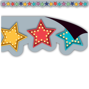 Marquee Stars - Magnetic Borders