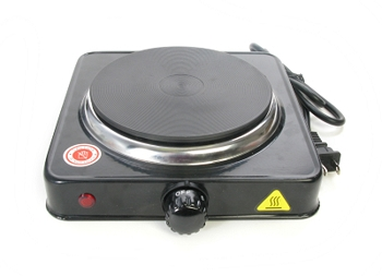 Hot Plate 154mm, 1000W