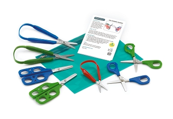 Essential Scissors Kit - PETA