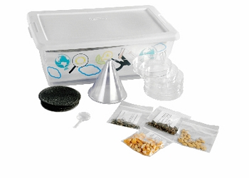 Seed Germin/Plant Growth Kit - 5 Students