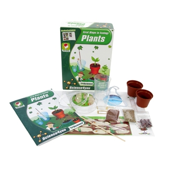 Plants - Science4You