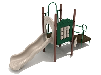 Patriots Point Play Structure ( ages 2 - 5 & 5 - 12)