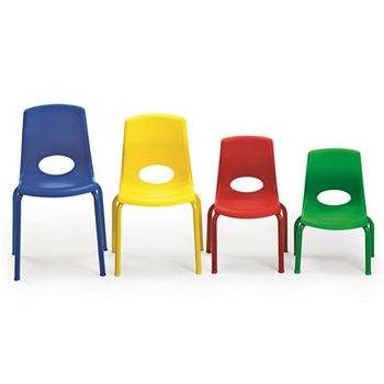 My Posture Chairs - Multiple Heights - Set of 4