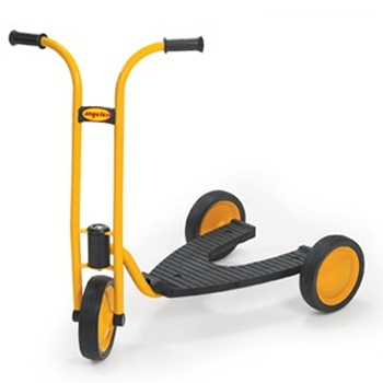 MyRider 3-Wheel V Scooter